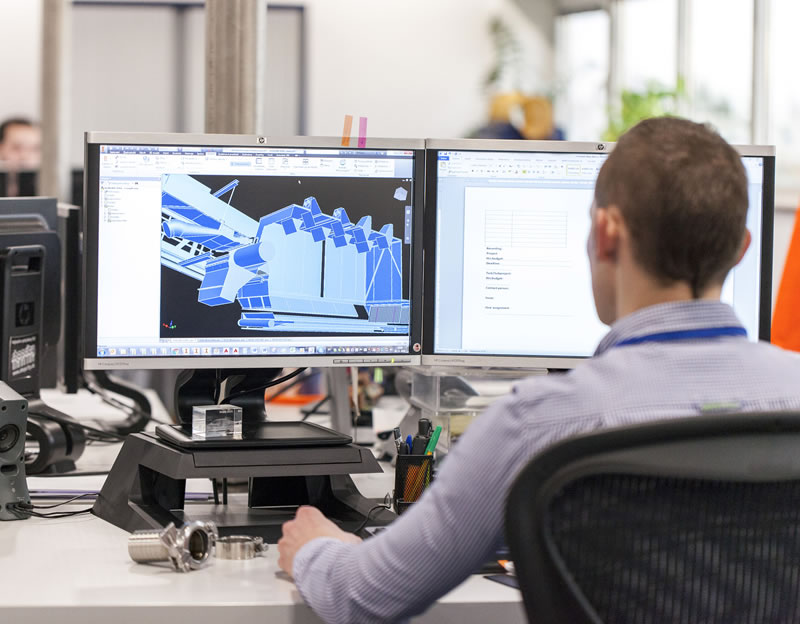 Rain Automation Special Design Machine Production