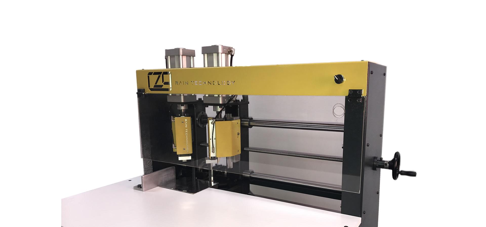 Post-Printing Machines