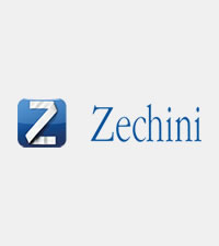 Zechini Logo